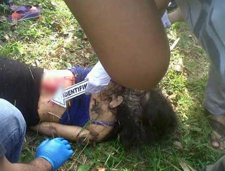 Gadis Ini Dibunuh Pacar Sesama Jenis Gara-gara Cemburu