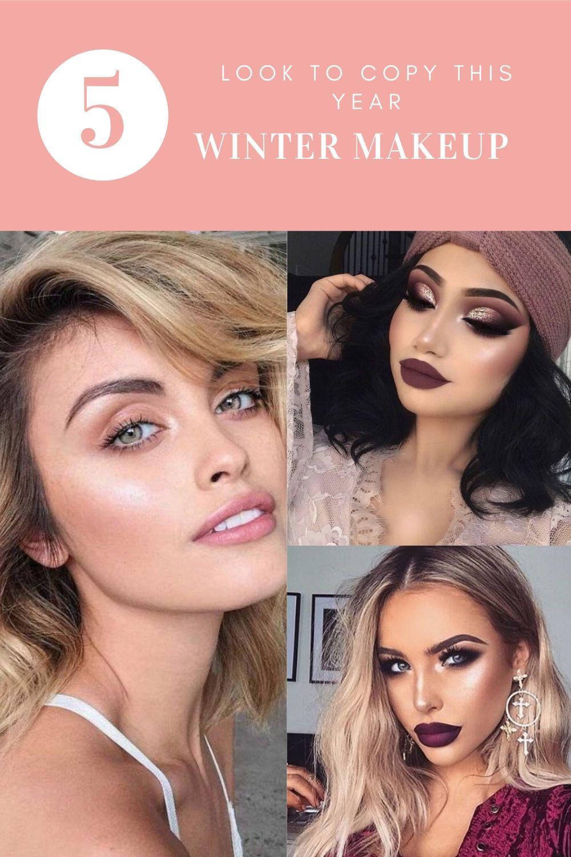 beauty makeup natural simple