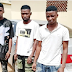 Police arrests suspected Internet fraudsters for gang-rape
