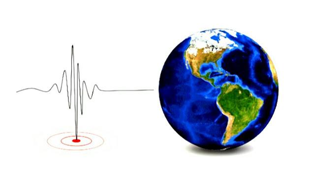 Lombok Timur Disambangi Gempa 3.8 SR