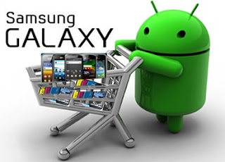 Best Samsung Galaxy Android phone below Rs.10000