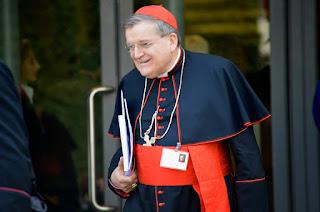 Cardeal alerta: 'Só a falsa religião permite o aborto'