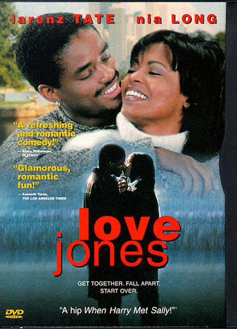 Miss Moon's Musings: Cinema Couture: Love Jones (1997)