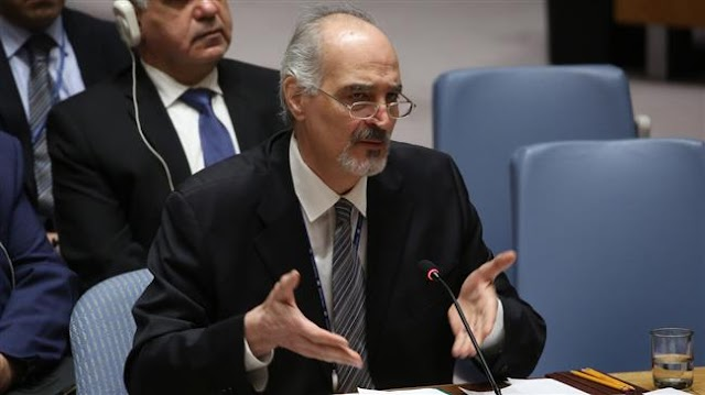 Economic sanctions on Syria halt combat against COVID-19: UN envoy