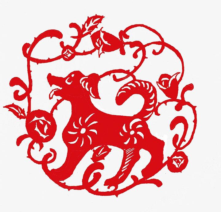 Tahun Baru Cina 2018 - Tahun Anjing