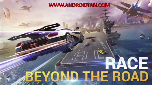Asphalt 8 Mod Apk Unlimited Money Free Shopping Anti-Ban Terbaru