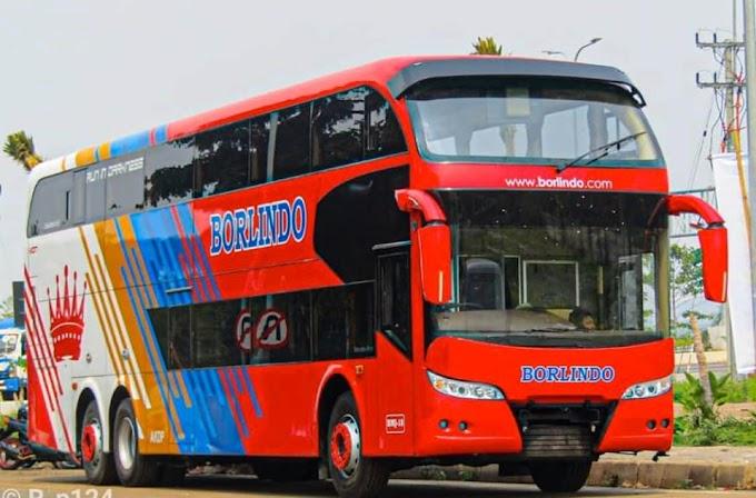 Daftar Alamat Lengkap Perwakilan Bus Borlindo Makassar dan Daerah
