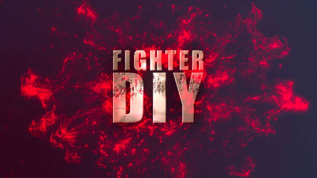 Fighter DIY