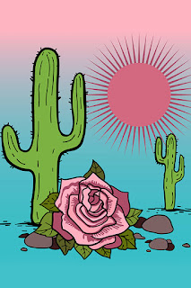 The Proud Rose - Serambi Catatan