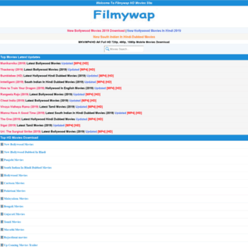 filmywap com 2017 2018 2019 All Movies Download