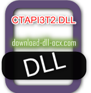 CTAPI3T2.dll download for windows 7, 10, 8.1, xp, vista, 32bit