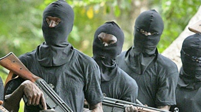 Breaking: Gunmen Kidnap Popular Blogger In Imo State
