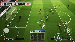 Winning Eleven 2022 Mod Apk