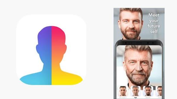 FaceApp 3.5.2.2 (Ad Free)
