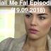 Seriali Me Fal Episodi 1356 (19.09.2018)