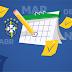 Calendário da CBF para 2021 inicia quatro dias após Brasileirão 2020
