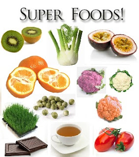 Superfoods of February [Editor's Pick]