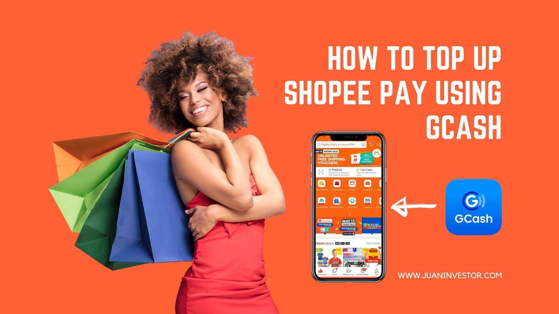 top-up-shopee-pay-using-gcash