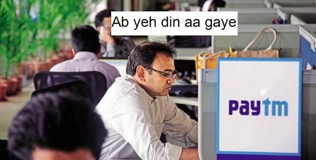 Kunal Bahl Paytm