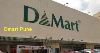 D-mart-Pune-Store-List