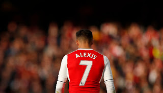 [Photos]: Fans Cheer Up Alexis Sanchez As He Celebrates Birthday