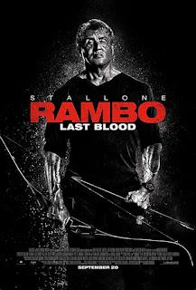 Rambo Last Blood Budget, Screens & Box Office Collection India, Overseas, WorldWide