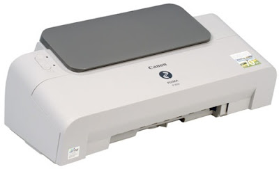 Canon PIXMA iP1600 Printer Manual User Guide