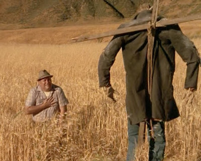 The Horror Digest: Dark Night of the Scarecrow: I Made Up At Least