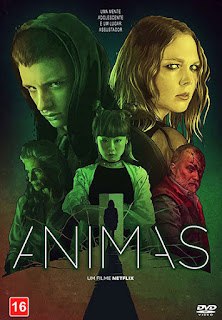 Animas - HDRip Dual Áudio