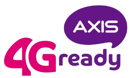 Kumpulan dan Cara Setting APN Axis Super Cepat dan Stabil 2019