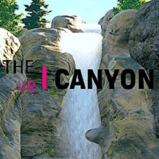 Free Download The VR Canyon