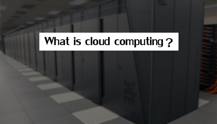 Cloud computing kya hai?