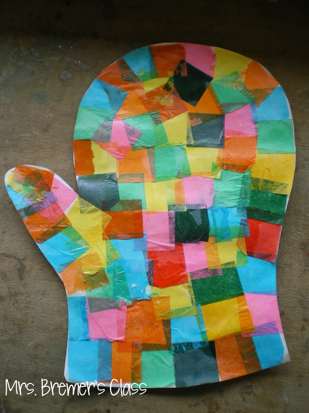 January Crafts For Toddlers