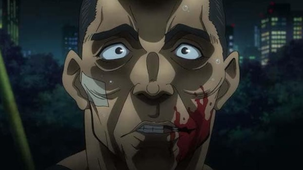 Baki Episode 23 Subtitle Indonesia