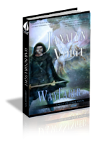 Wayfarer, Tales of Faeraven 2 by Janalyn Voigt