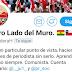 Twitter cierra la cuenta 'Al otro lado del muro'