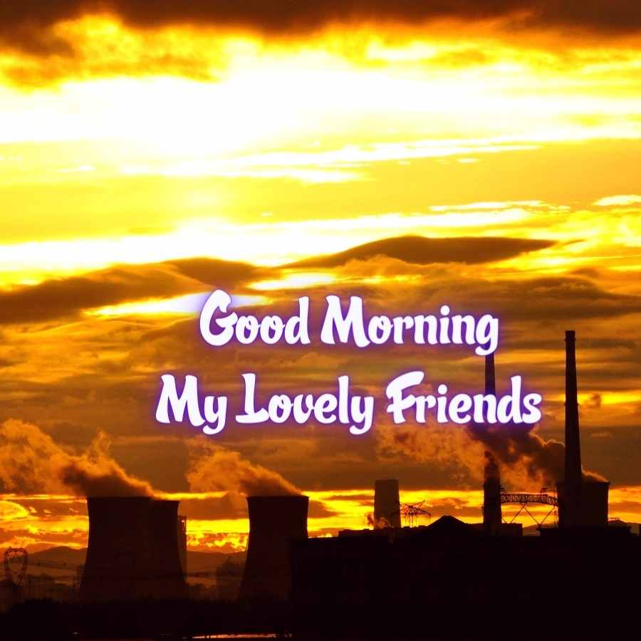 good morning for special friend