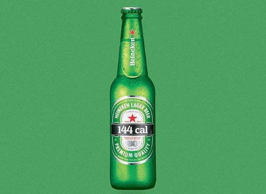Calorias dos alimentos - Heineken