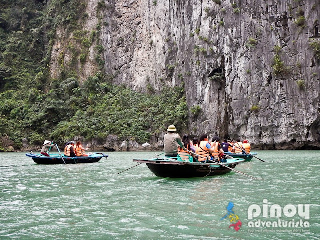 Photos of Halong Bay Vietnam