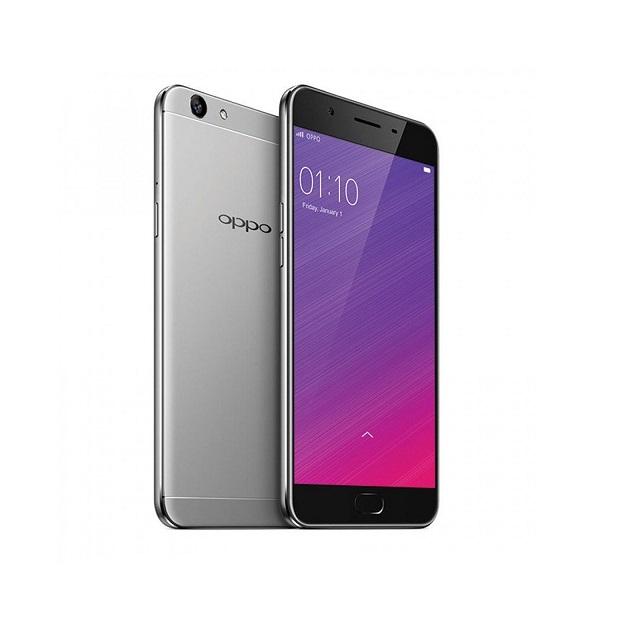 Oppo F1s Metallic Gray Philippines