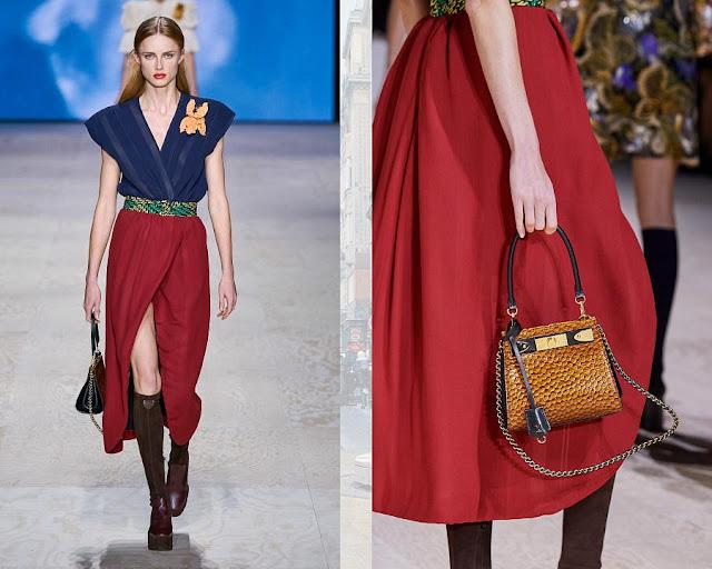 Louis Vuitton весна-лето 2020 9