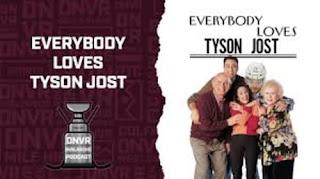 Tysons Podcast