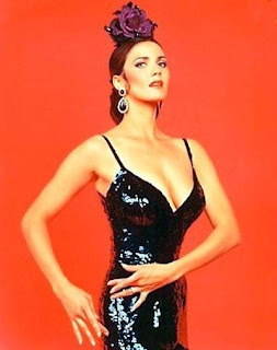 Dazzling Divas Lynda Carter