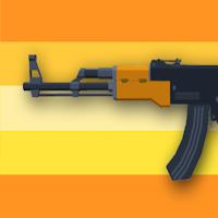 Gun Breaker – 3D Gun Games Mod Apk