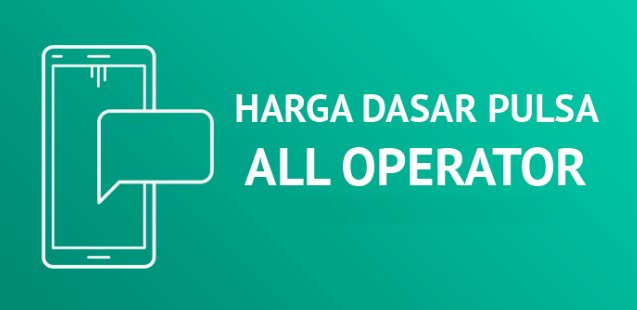 Harga Pulsa Elektrik All Operator Di KlickPayment