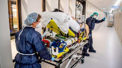 هولندا تسجل انخفاض بأعداد المصابين بفيروس كورونا لليوم الرابع على التوالي