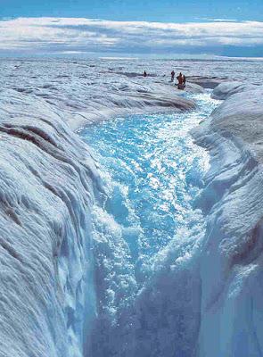 Gronelandia-derretendo