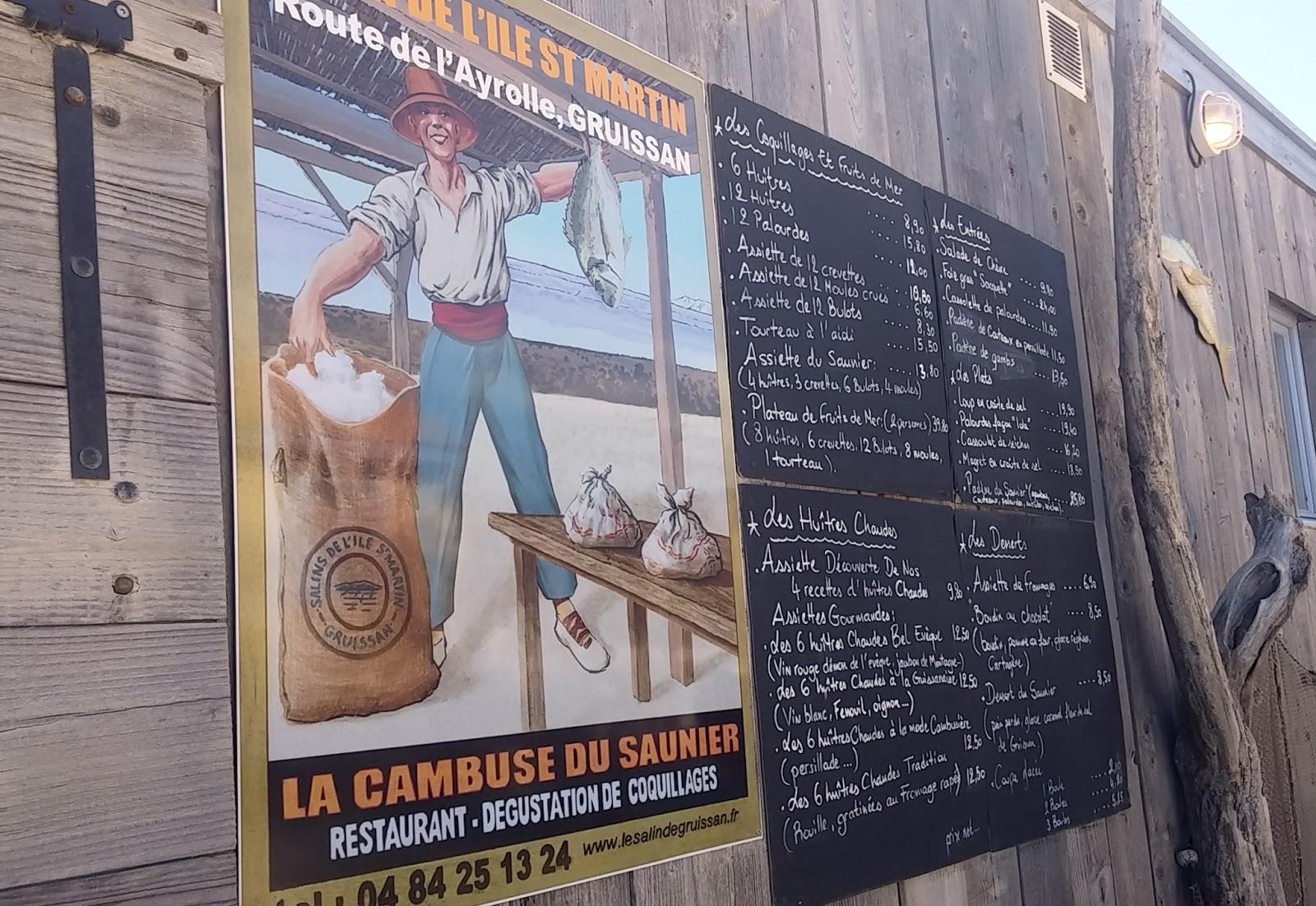 Sortie en famille les salins de gruissan - Office du tourisme de gruissan ...