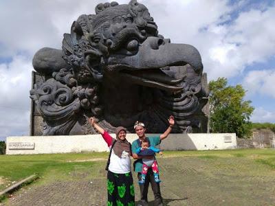 Hotel Terbaik di Bali Untuk Liburan Keluarga