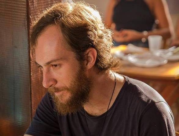 O músico e compositor Ronaldo Rodrigues (Foto:Arquivo Pessoal)